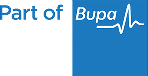 Part of Bupa